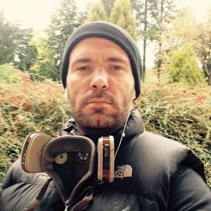 Justus Becker   COR's Profile
