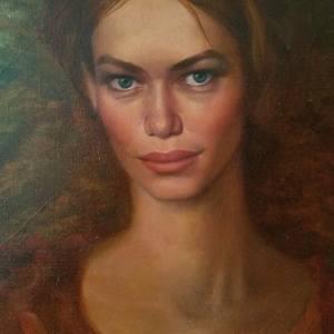 Victoria Boychenko's Profile