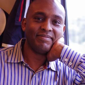James Nyika's Profile