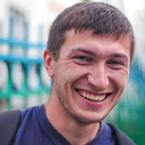 Ihor Soloviov avatar