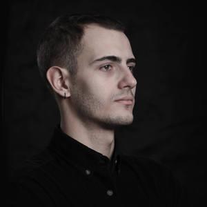 Danyil Rovenchyn's Profile