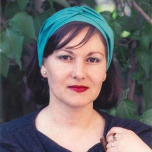 Boryana Chaparova