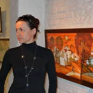 Julia Ismambetova's Profile
