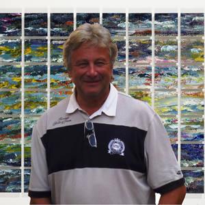 Rudi Art Peters's Profile