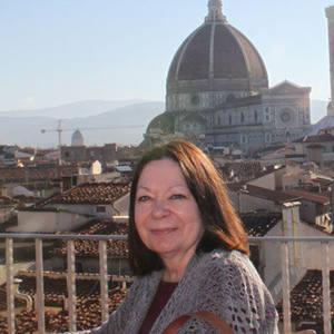 Christiane Kingsley