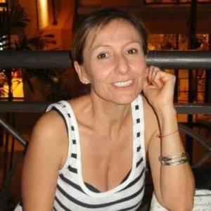 Gioconda Rojas's Profile
