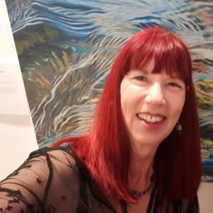 Cathryn McEwen's Profile