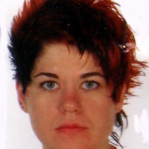 Mariva Zacharof's Profile