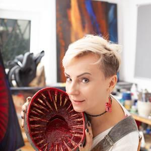 Joanna Roszkowska's Profile