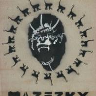 Frederick Mazezky