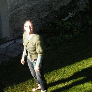 Jill Hudson's Profile