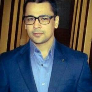 Dheeraj Abrol