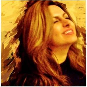 Mahdieh Vali-Zadeh's Profile