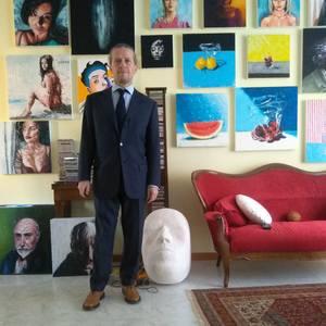 Achille Chiarello's Profile