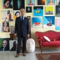 Achille Chiarello