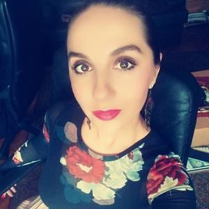 Nela Radomirovic avatar