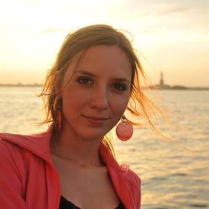 Yana Golikova's Profile