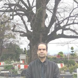 Mahdi Almasi's Profile
