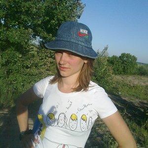 Marina Klimanova