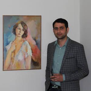 Taron Khachatryan's Profile