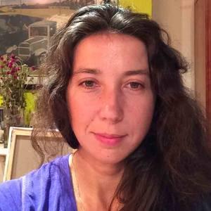 Elena Rykoff