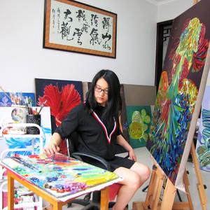 Jing Zhang's Profile