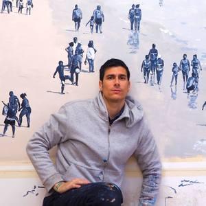 Carlos Martín's Profile