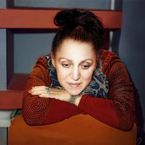 Zhanna Kondratsikovskaya's Profile