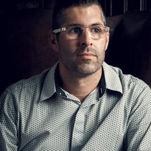 Paul Vosloo's Profile