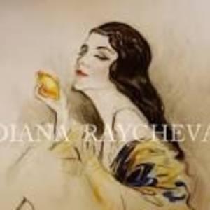 Diana Raycheva's Profile