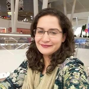 Amna Tariq's Profile