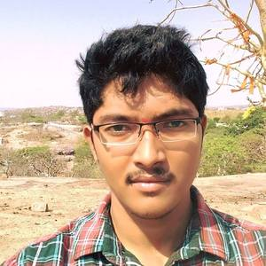 Kallepally Kanth's Profile