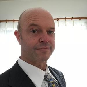 Jason Ferguson's Profile