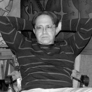 Yuriy Zakordonets's Profile