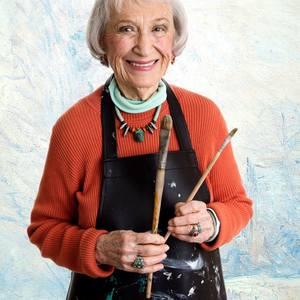 Lynn Beverly Schwartz's Profile