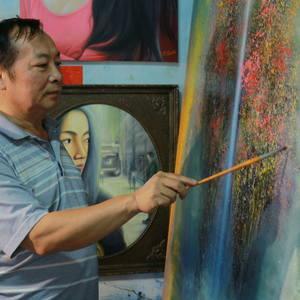 HAN-SHENG HUANG's Profile