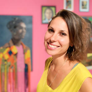 Athena Anastasiou's Profile