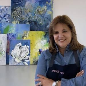 JULIA RODRIGUEZ's Profile