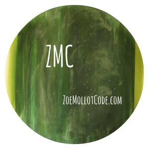 Zoe Mollot Code's Profile