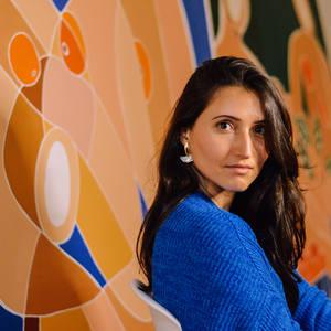Natalia Juncadella's Profile