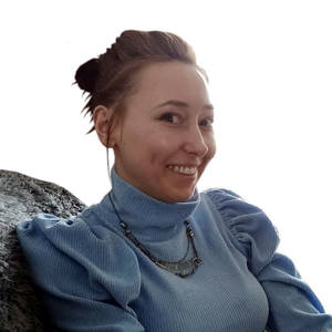 Anna Pikos's Profile