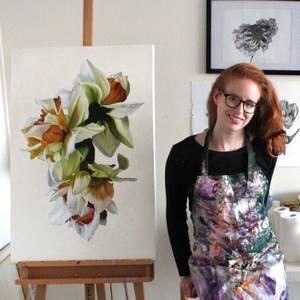 Freya Powell's Profile