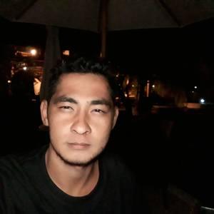 Nando Poluakan's Profile