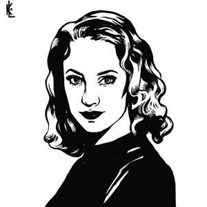 Karina Ludborzha's Profile