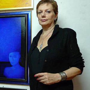 Cosetta Arzuffi's Profile