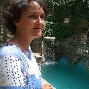 valentina lusenkova's Profile