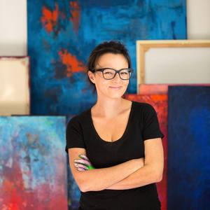 Agnieszka Niezgoda ART's Profile