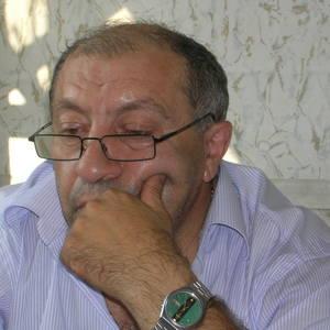 Galust Mkhitaryan's Profile
