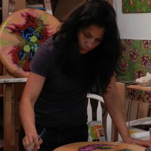 Barbara Florez avatar