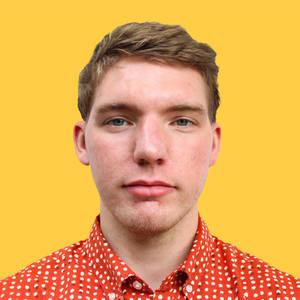 Josiah Stam avatar